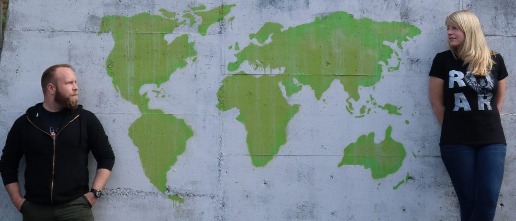 Die Weltreise